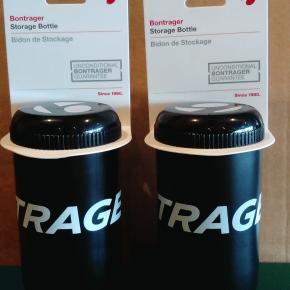 Bontrager Storage Black(ツールボトル)