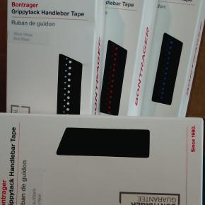 Bontrager Grippytack バーテープ